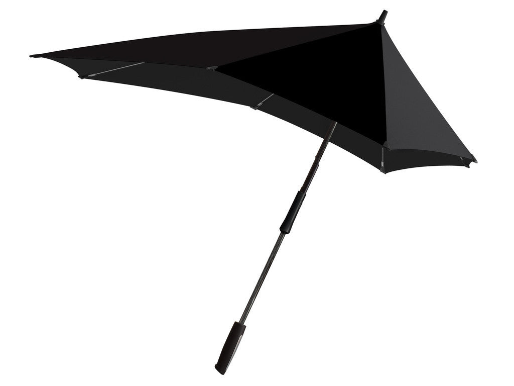 xxl black umbrella