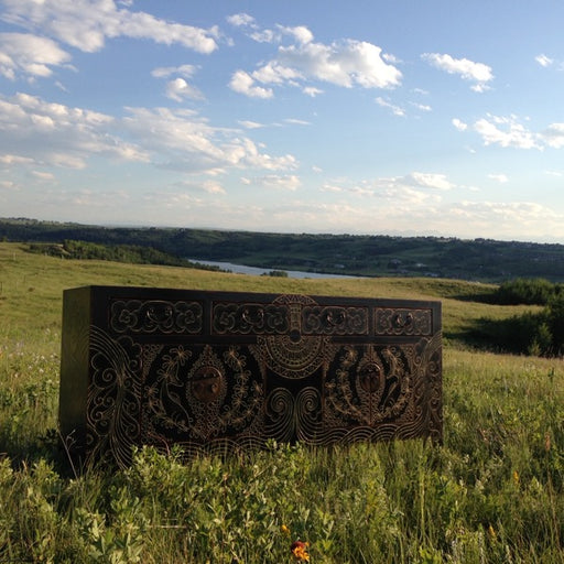 bow river sideboard