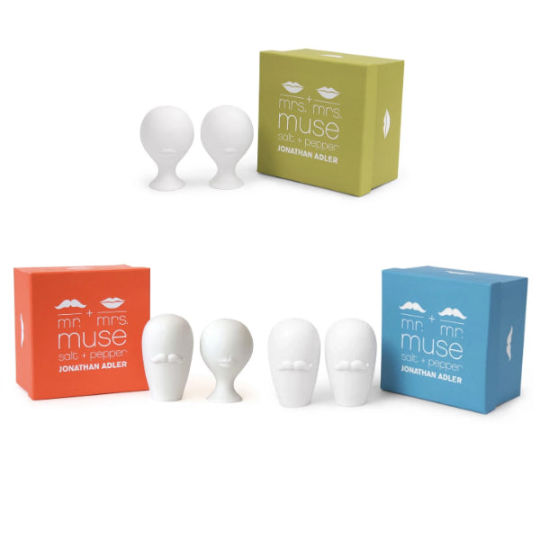 muse salt + pepper