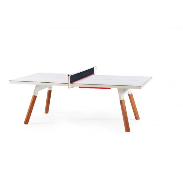 you and me pingpong tables