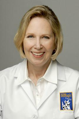Dr. Adelia Ritchie