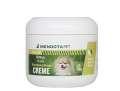 Mendota Dermagic Cell Restoration Creme for natural healing Dogs with Dry skin