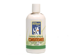 DERMagic Peppermint & Tea Tree Oil Conditioner 354ml