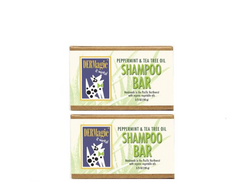 Save on natural shampoo bars for dogs discount