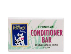 DERMagic Rosemary Mint Conditioner Bar SMALL