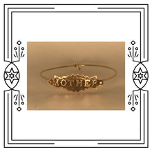 Load image into Gallery viewer, MOTHER BRACELET