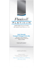 Flexicoll Platinum High Strength Collagen Drink