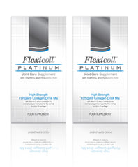 Flexicoll™ Platinum 2 Months Supply - INTRODUCTORY OFFER