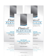 Flexicoll™ Platinum 3 Months Supply - INTRODUCTORY OFFER