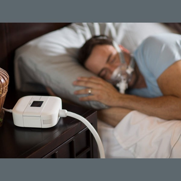 Dreamstation Go Portable CPAP System