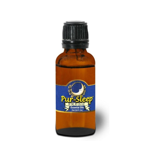 Pur-Sleep CPAP Aromatherapy Essential Oil Refill