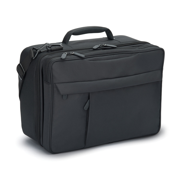 CPAP Briefcase Carrying Case With Laptop Bag
