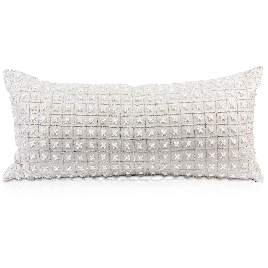 Pyar&Co. CHAKOR Pillow, 14x30