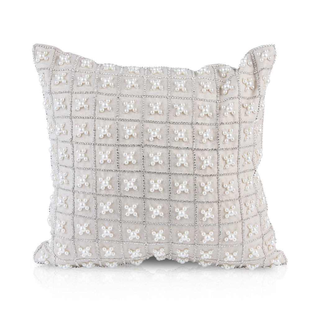 Pyar&Co. CHAKOR Pillow, 12x12