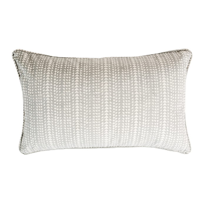 Pyar&Co. Kikri Aqua Pillow by INKA