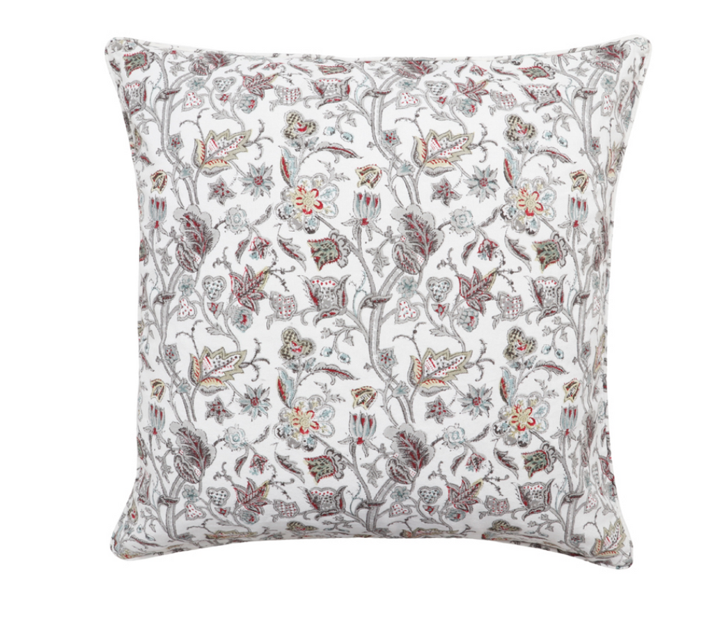 Pyar&Co. Guldasta Pillow Cover by INKA