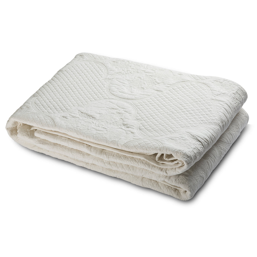 Bella Bedding Coverlet Set
