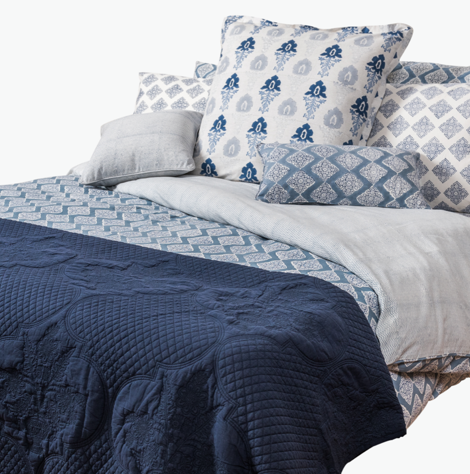 Renaissance Duvet Cover by INKA with Pyar&Co.