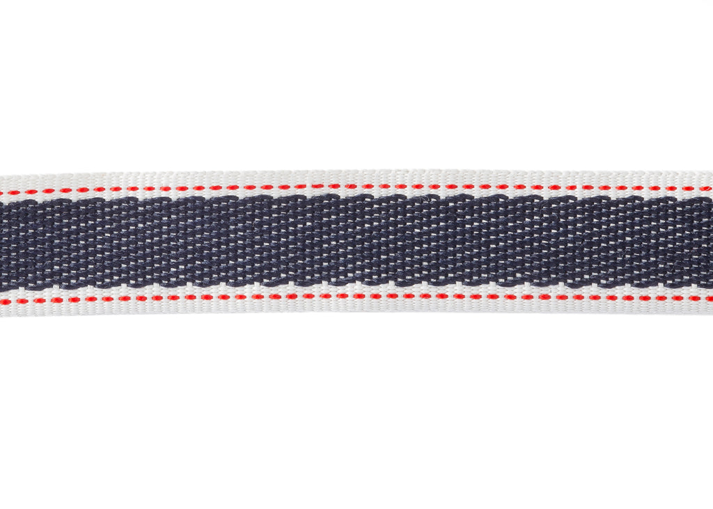 Matte Navy Parallel Trim Tape by Trellis Home with Pyar&Co.