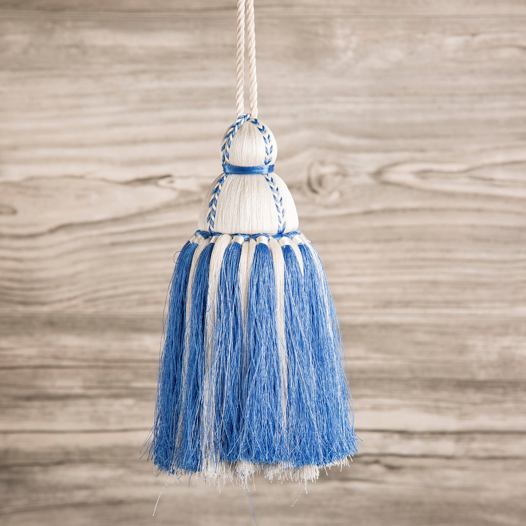 New Product Trellis Home Tassels & Trims Collection with Pyar&Co.