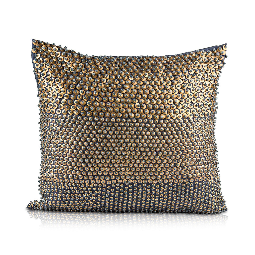 Pyar&Co. TARI Pillow, Navy