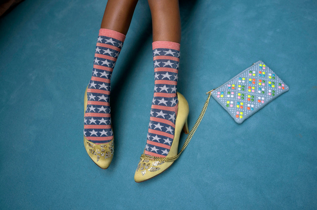 DANDY STAR SOCKS
