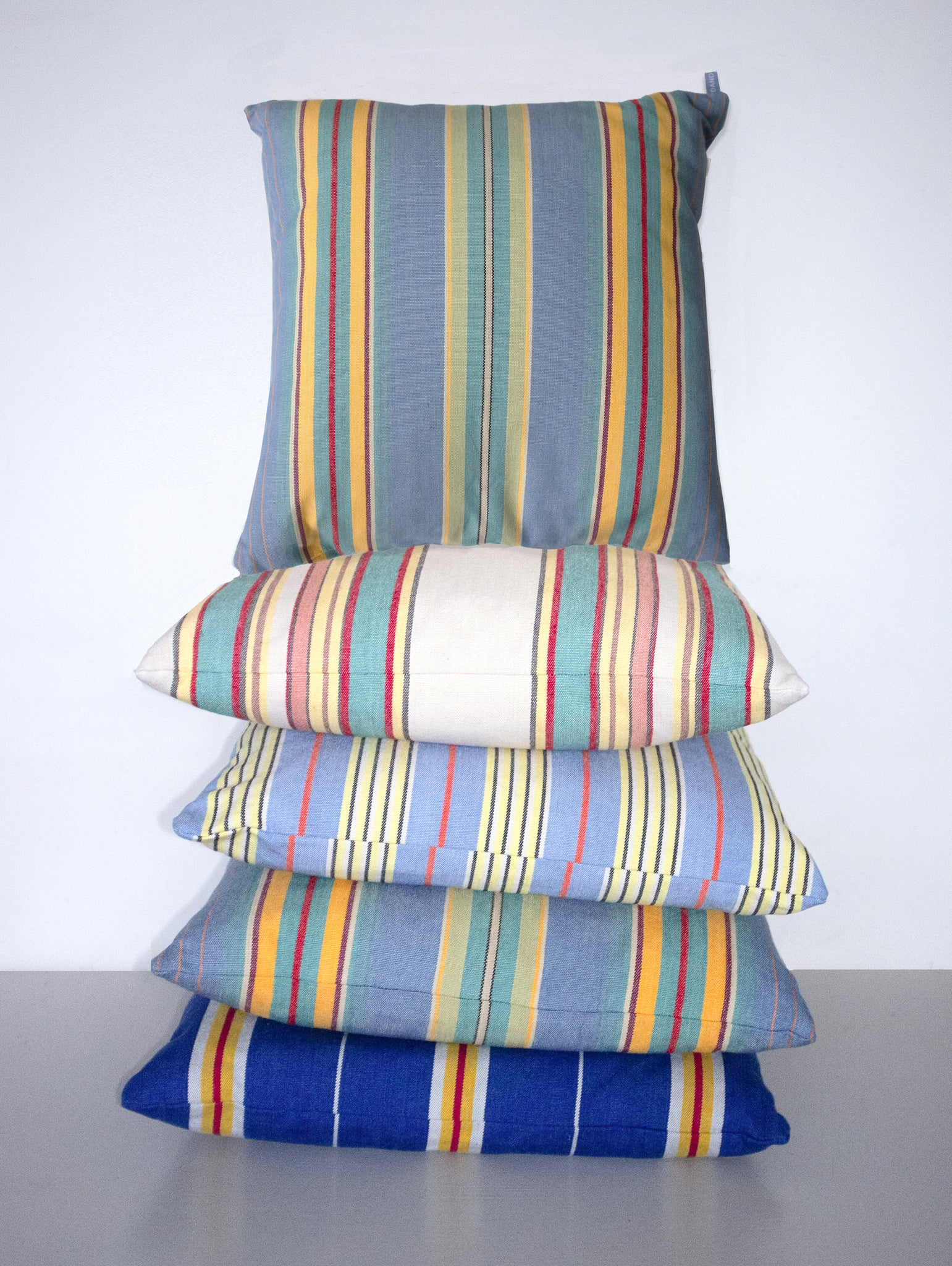 DANDY STAR CUSHION - STRIPE No.5
