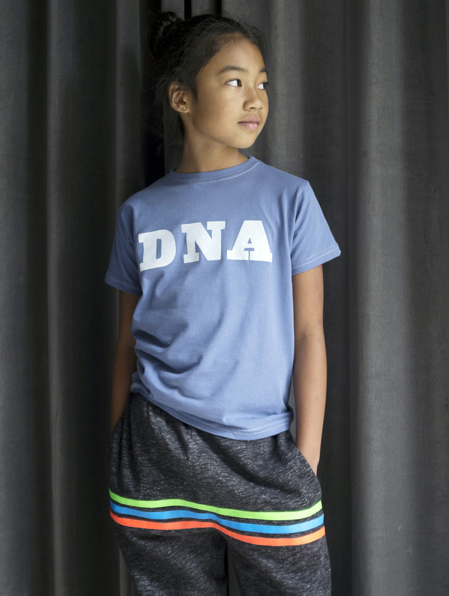 DNA T-SHIRT IN 5/6 ONLY