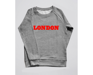 DANDY STAR LONDON SWEATSHIRT
