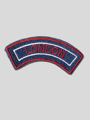 DANDY STAR LONDON PATCH