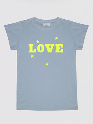NEON LOVE + STARS - ADULTS
