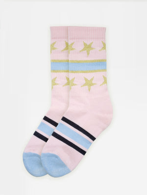 DANDY STAR GOLD STAR SPORT SOCK