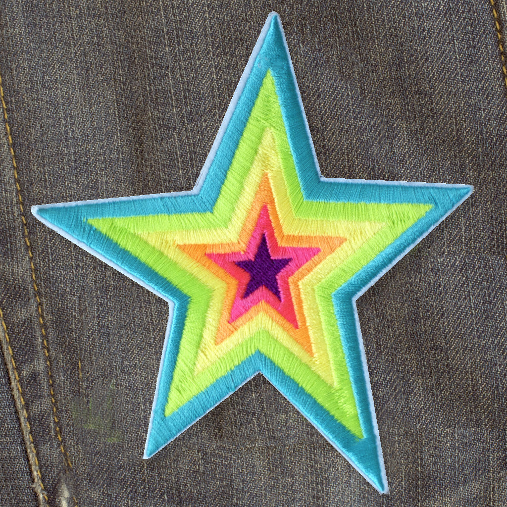 RAINBOW STAR - Dandy Star