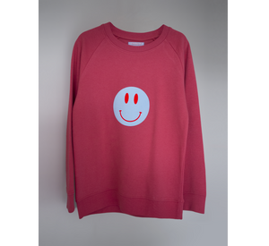 DANDY STAR SMILEY SWEATSHIRT