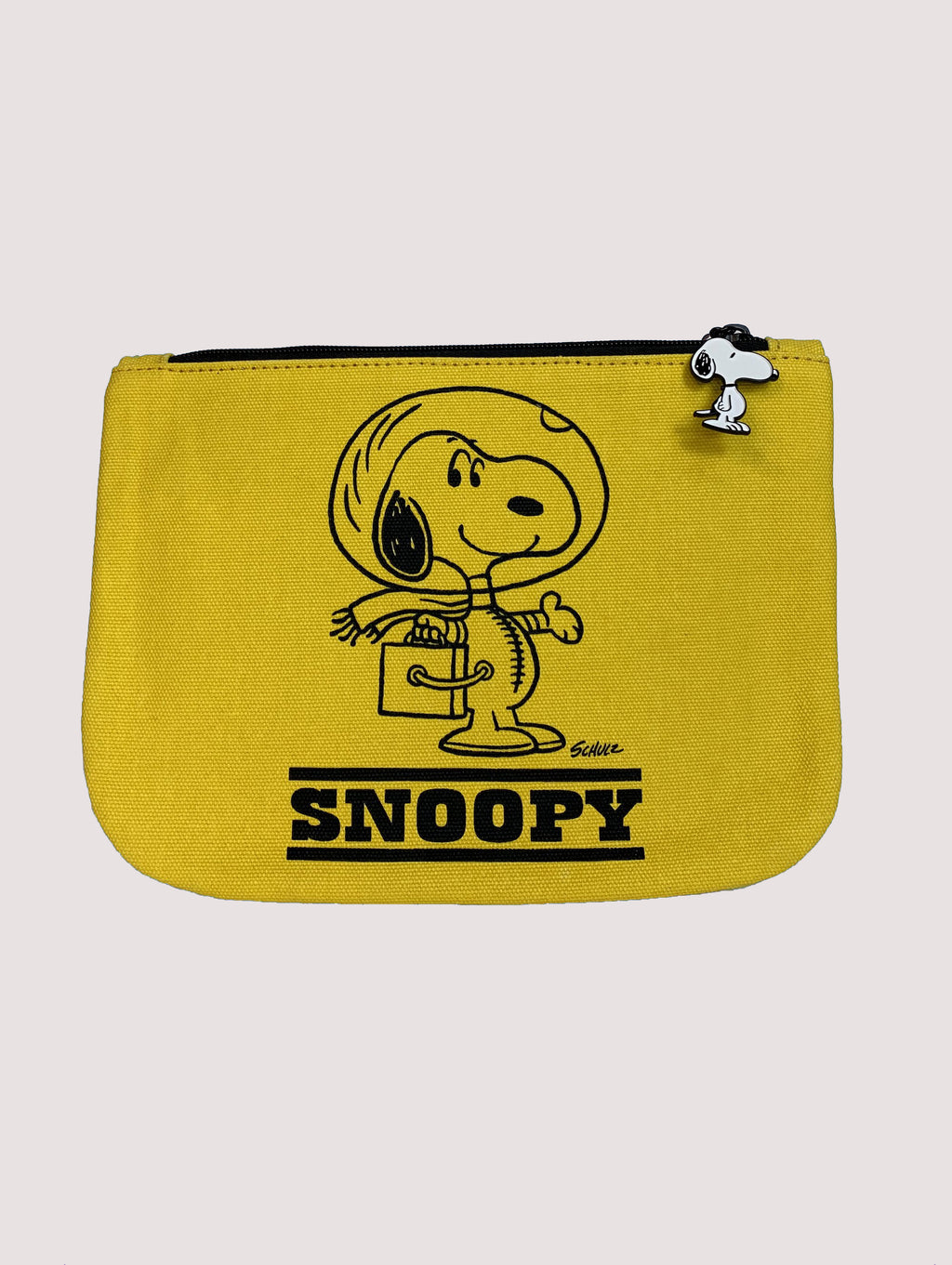 SNOOPY POUCH -  ALL SYSTEMS ARE GO!
