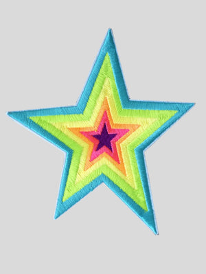DANDY STAR RAINBOW STAR