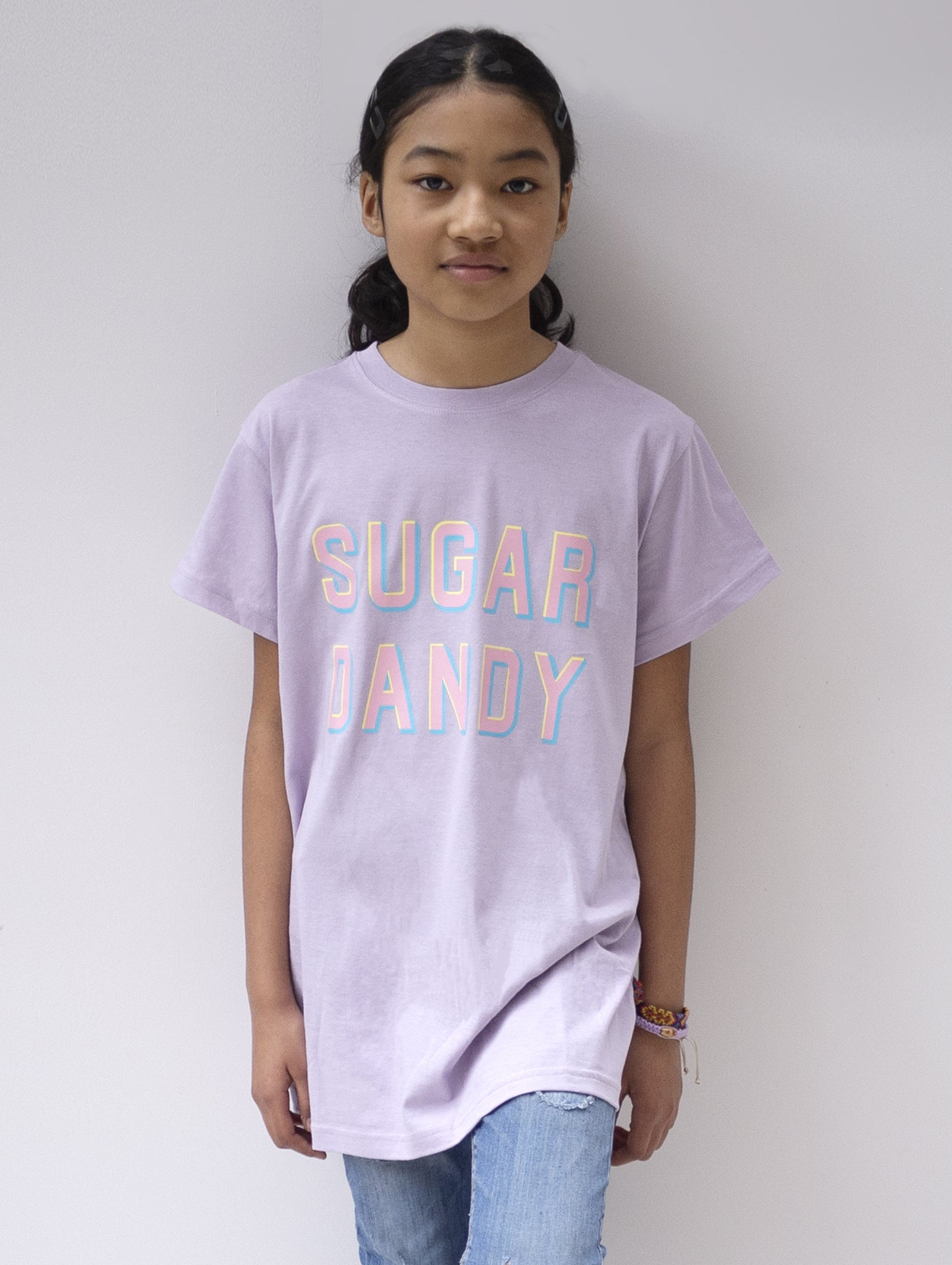 DANDY STAR SUGAR DANDY T-SHIRT
