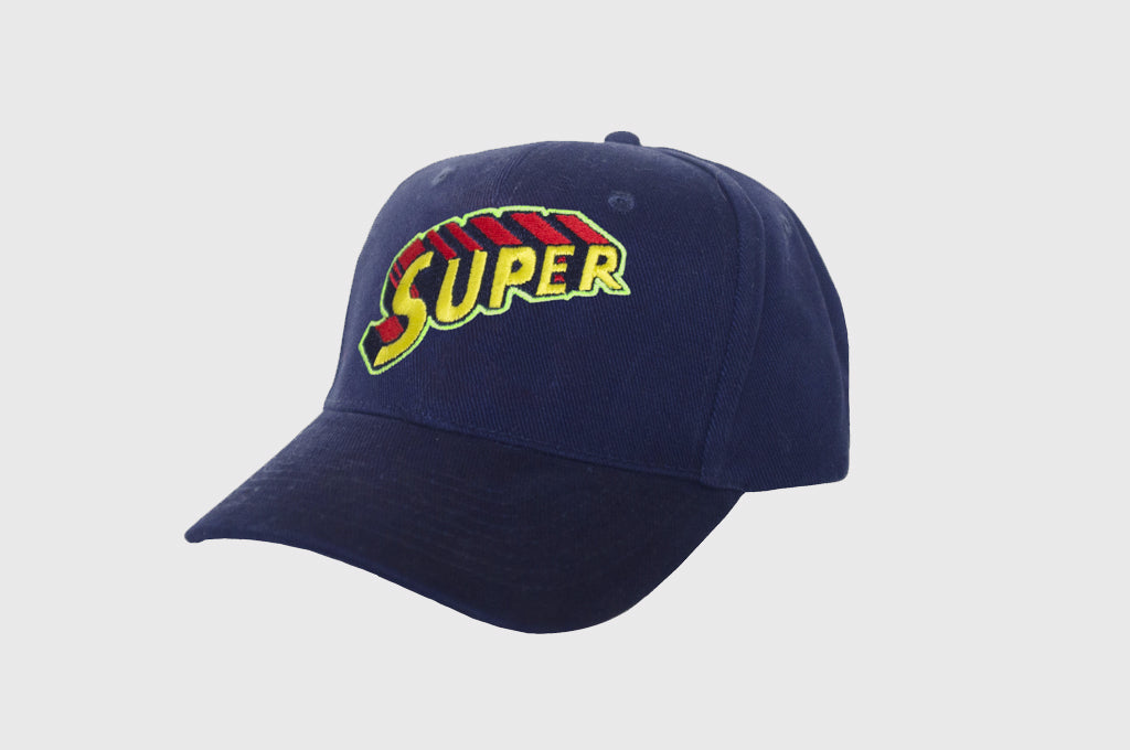 SUPER CAP - Dandy Star
