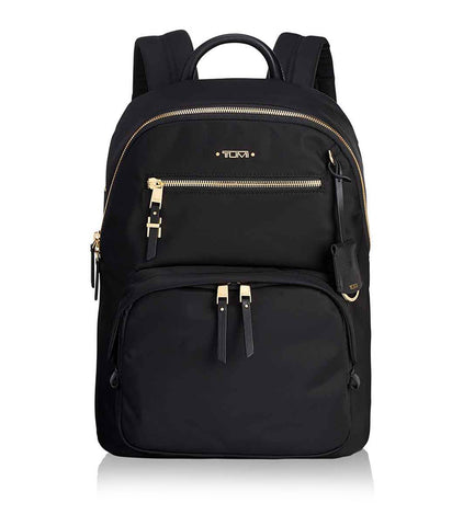 Tumi Voyageur Halle Travel Backpack