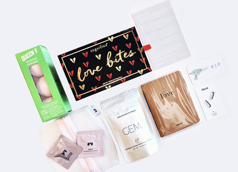 Mend Box Lite (LOVE Edition)