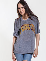 Vintage Springfield College - Size L