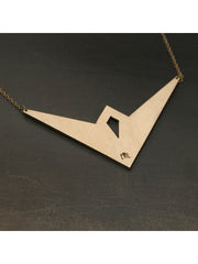 Vee Necklace