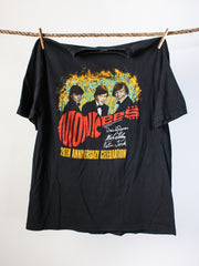 Vintage Monkees T-Shirt - Size XL