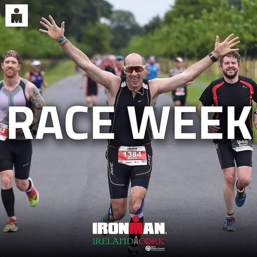 15 Tips For Ironman Success - Base2Race Triathlon Diaries