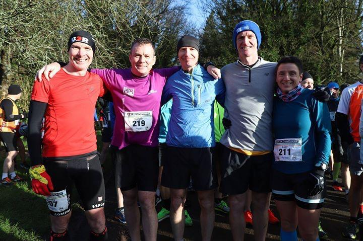 Donadea Irish 50km National Championships