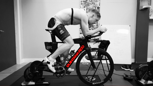 Chris Mintern Fine Tuning For Challenge Salou 70.3 Ironman