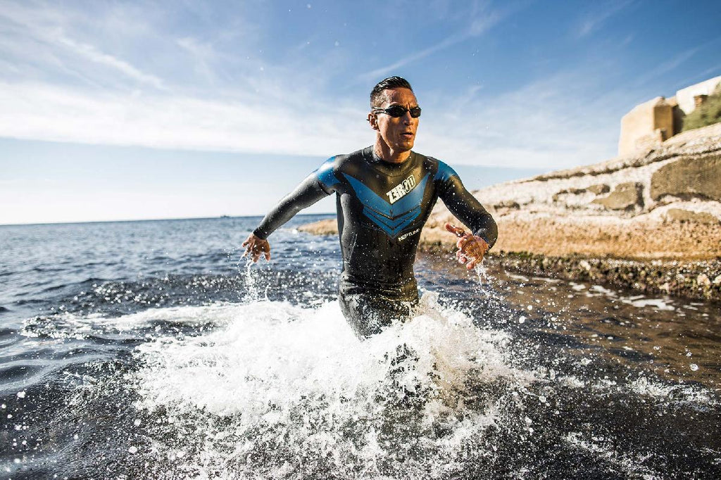 5 Tips for First-Time Triathletes
