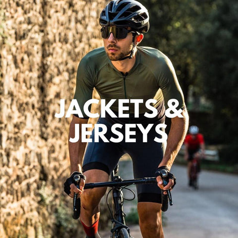 Jackets & Jerseys
