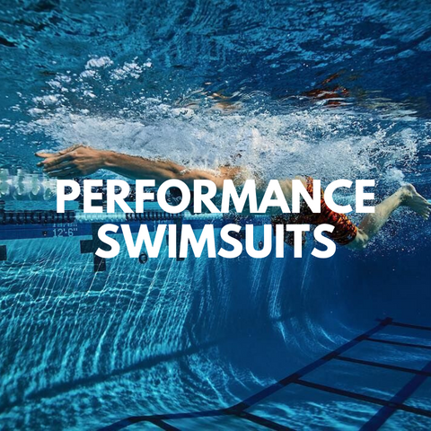 Performance Swimwear