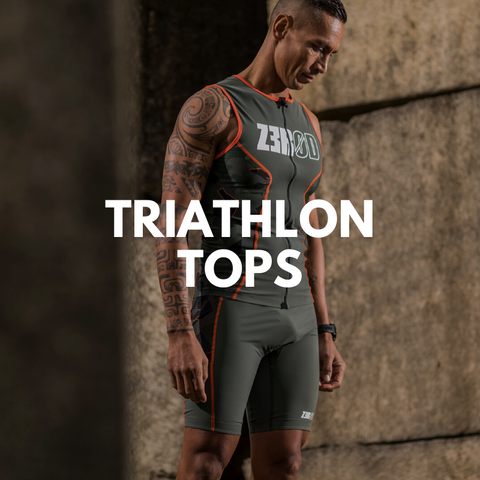 Triathlon Tops